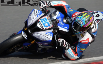 Ups And Downs At Brands Hatch For SGR Racing