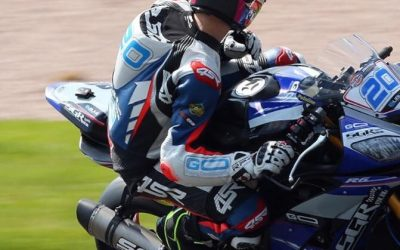 Double Top Ten for SGR Racing at Oulton Park